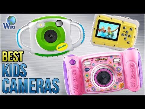8-best-kids-cameras-2018