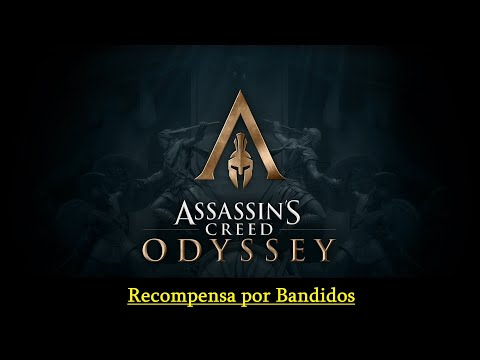 Assassin's Creed Odyssey - Recompensa por Bandidos - 56 |