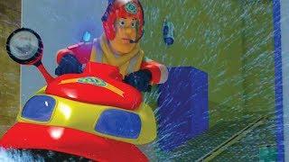 Fireman Sam Full Episodes | King of the Mountain | 🚒 🔥 30 Minutes Adventure! | Cartoons for Children