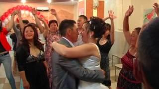 Рудольф и Изольда,Свадьба в Аскизе-Хакасия.видео Тимур Топоев