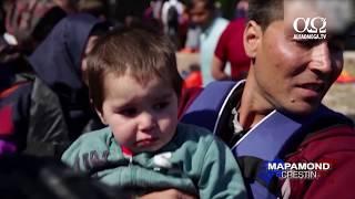 Crestinii se refugiaza in America de persecutie