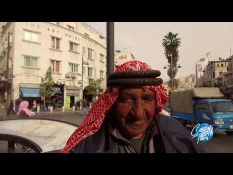 Celebrity Travel - Jordan S01E06 07/06/2017