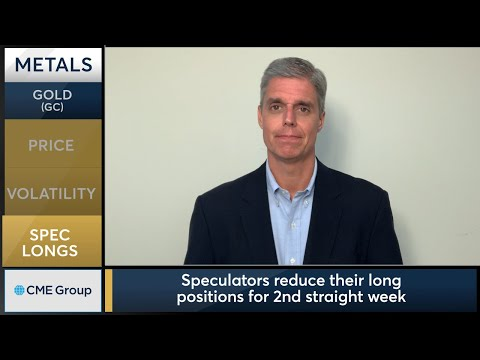 June 14 Metals Commentary: Todd Colvin