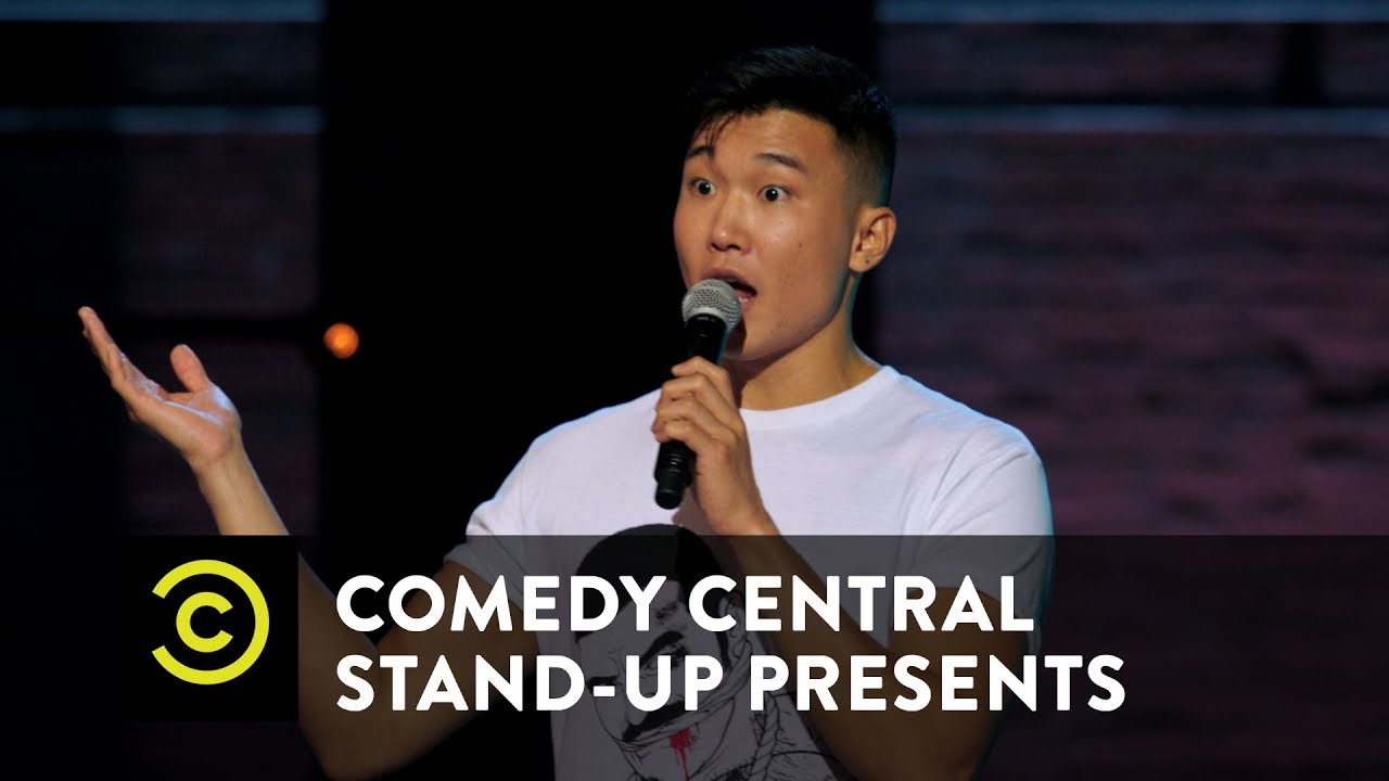 Comedy Central Stand-Up Presents: Joel Kim Booster - Growing Up ...