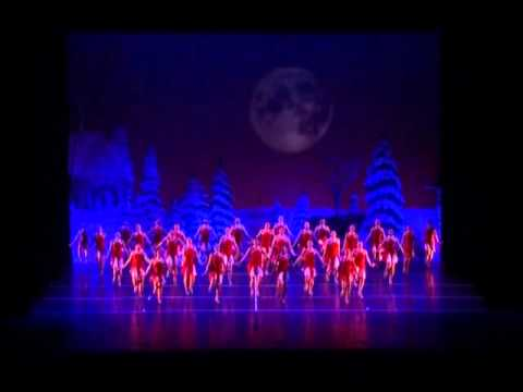 Polar Express - Darlene Ceglia's Dance Project