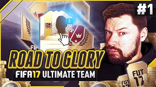 Video A BRAND NEW START! - #FIFA17 Road to Glory! #01 download MP3, 3GP, MP4, WEBM, AVI, FLV Desember 2017
