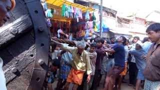 2013 Gokarna, India - Maha Shivaratri