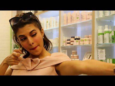 Jacqueline Fernandez's secret on how to look runway ready Mp3