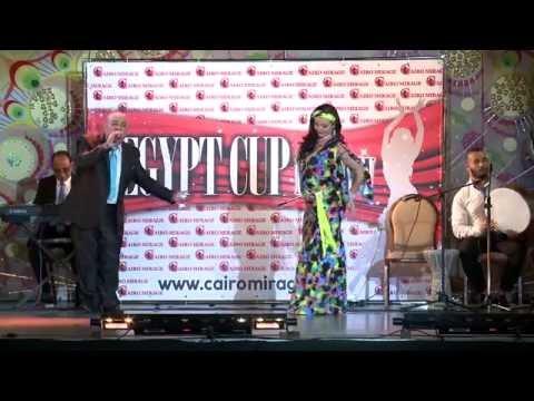 EGYPT CUP-2016 BELLYDANCE