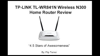 TP Link TL WR841N Router Review: Best Wireless Router?