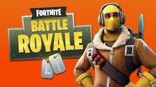 PLAYING AGGRESSIVE | Fortnite Battle Royale | PS4 | 1080p 60fps
