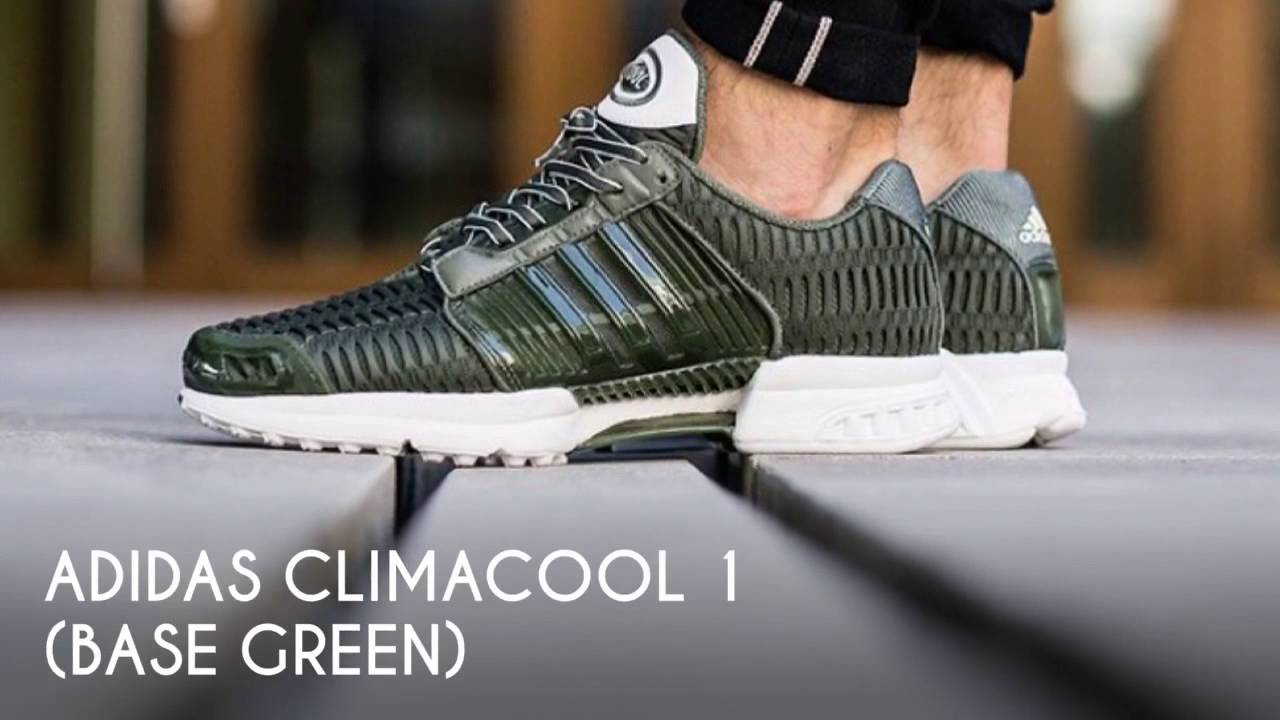629db0ee49a ... cheapest adidas climacool 1 base green peace x9 636c0 aa623