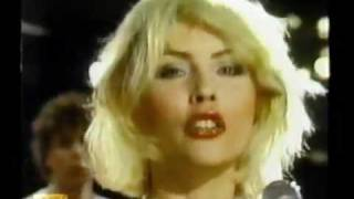 BLONDIE - HEART OF GLASS (1979) OFFICIAL VIDEO