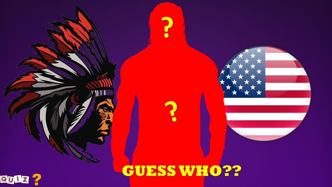 Can You Guess WWE Superstars by Their NICKNAMES & COUNTRY? | WWE QUIZ