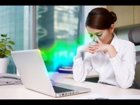 Chống bức xạ khi làm việc với máy tính, laptop