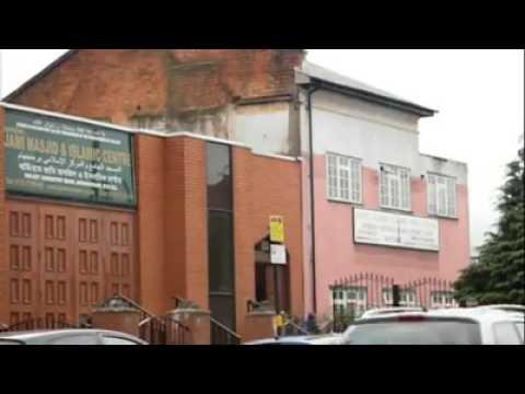 Undercover Camera Exposes Hate Taught In Muslim Schools