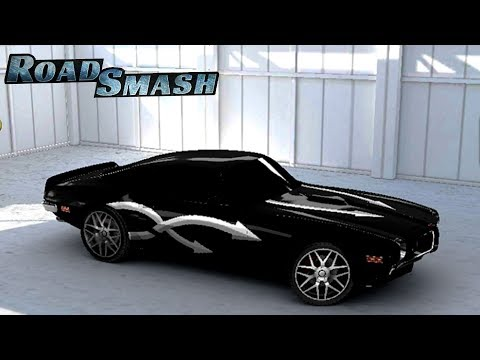 Сумасшедшие Гонки #2 Видео про машинки для детей ДЕТСКИЙ ЛЕТСПЛЕЙ ROAD SMASH kids games about cars