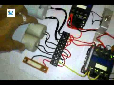 STATIC PHASE CONVERTER project by 123projectsin - YouTube