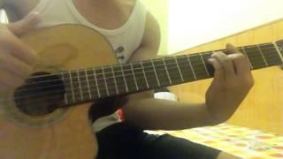 Tìm (Trúc Nhân - Văn Mai Hương) Cover guitar by Nguyễn Thắng