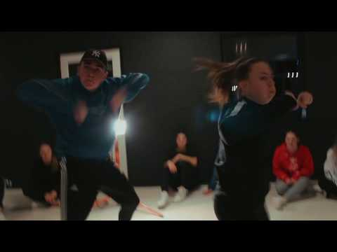 Binnen Ben | Choreography | Fresh Label Studios