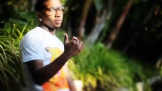 Lil B - Wonton Soup (Music Video)