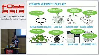 From rules to AI algorithms - Michael Christen-  FOSSASIA 2018