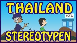 Vorurteile von / über Thailänder und Farangs