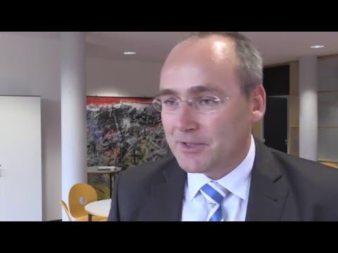 Herman Hollerith Zentrum (HHZ) - Interview mit Prof Dr. Alexander Rossmann