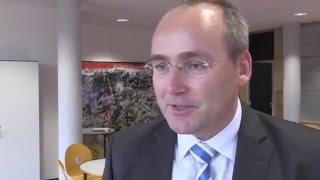 Herman Hollerith Zentrum (HHZ) - Interview mit Prof Dr. Alexander Rossmann