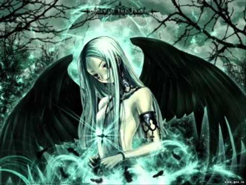Nightcore- From Cradle To Enslave