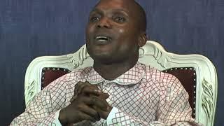 Botala makambu Papa Simon Kimbangu Kiangani asali. suite et fin