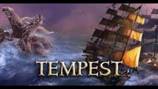 """Обзор игры: Tempest """"Pirate Edition"""" (2016 -2018)."""