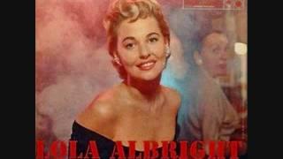 Lola Albright - Sorta Blue