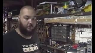 видео Тюнинг двигателя-ВАЗ 2105