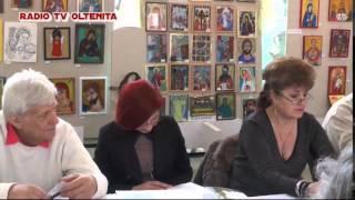 sedinta de lucru cenaclurile reunite la muzeul gumelnita 18 aprilie 2015 2 bis