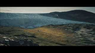 Active Limbic System - Greenland (Original mix) (Ultimate Video Clip)