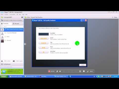 14 วิธีการติดตั้ง และ เล่น Skype ภาษาลาวครับ