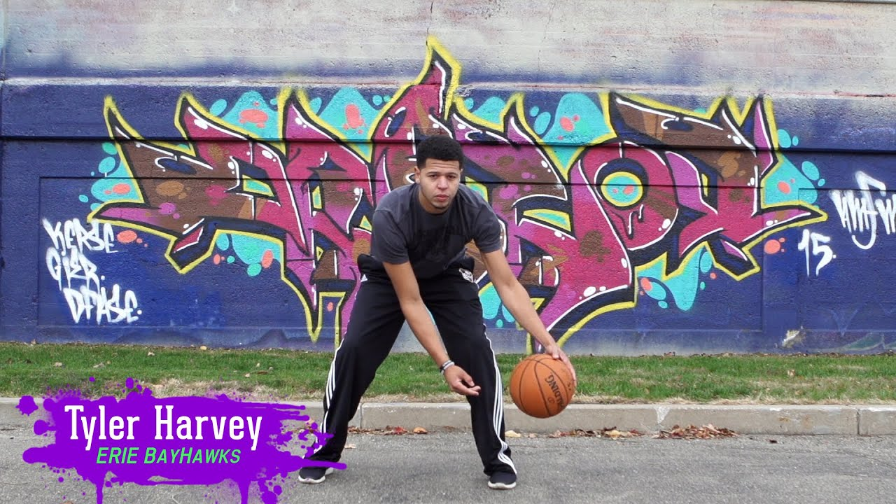 NCAA Leading Scorer Tyler Harvey Makes His Professional ...