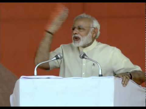 PM Modi on 'One Rank One Pension' scheme