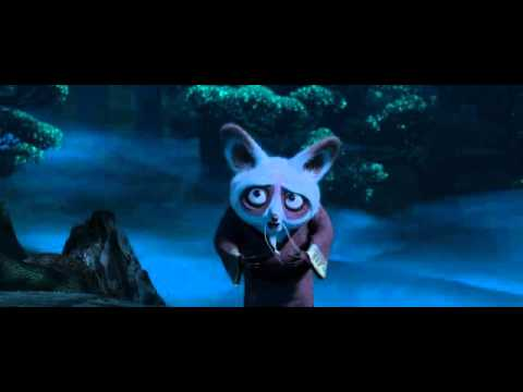 Kung Fu Panda Il Caso Non Esiste