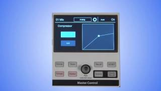 PreSonus StudioLive CS18AI Training | 3: Working with the Fat Channel