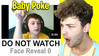 So I Found Baby Poke Footage..