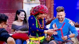 Mundre ko comedy club 62 Durgesh Thapa।। priti Ale ।। trailer by Aama Agnikumari Media