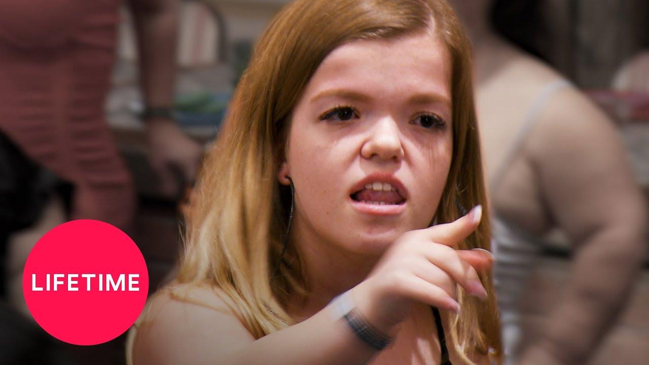Download Little Women: LA - The Group Has a Full Meltdown at the Retreat (Season 8) | Lifetime