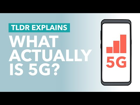 What is 5G and What Does it Mean For You? - TLDR News