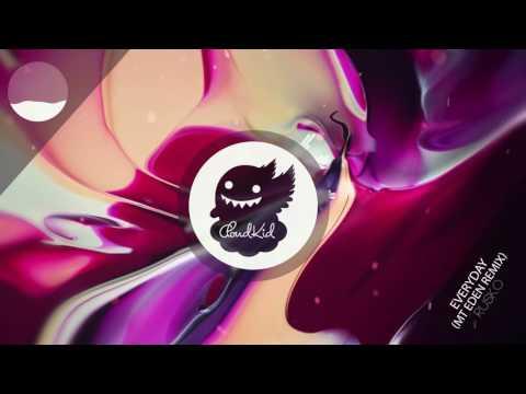 Rusko - Everyday (Mt Eden Remix)