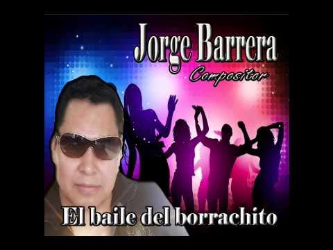"""El baile del borrachito"" autor: jorge barrera"