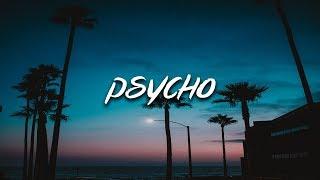 MASE - Psycho! (Lyrics / Lyric)