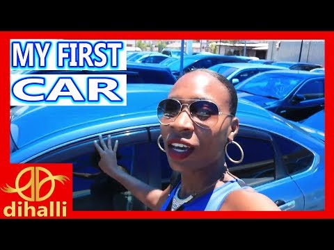 Buying a new car - life in Kingston Jamaica daily vlogs day 133