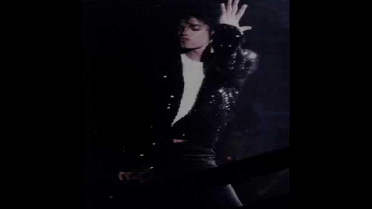 Michael Jackson Bad World Tour Billie Jean New York Audio